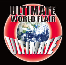 ULTIMATE WORLD FLAIR 2012 GRAND FINAL