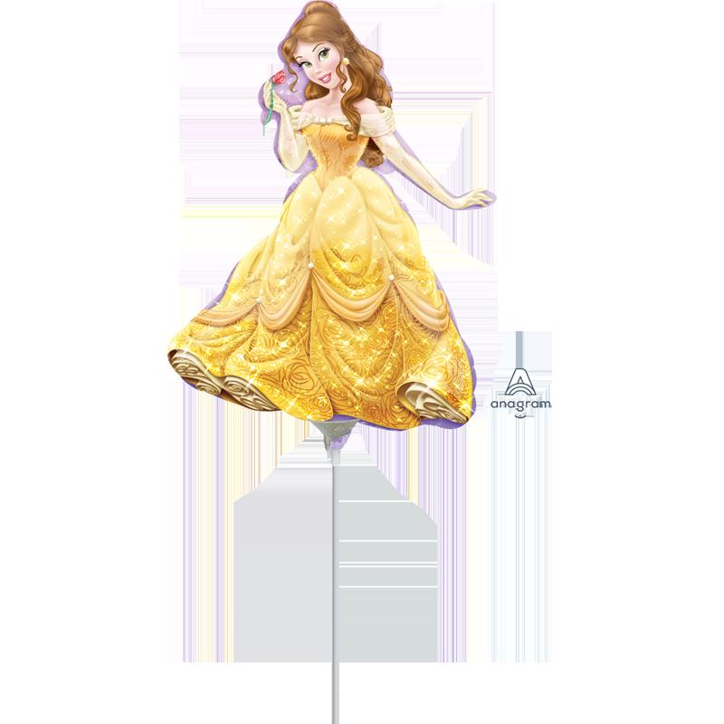 プリンセス ベル ミニシェイプ -...