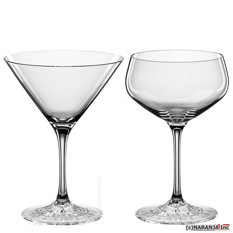 Perfect Coupette Glass Spiegelau